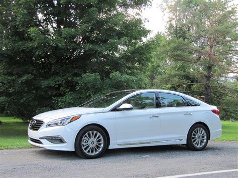 Gas Mileage Hyundai Sonata by 2015 Hyundai Sonata Gas Mileage Review Of New Mid Size Sedan