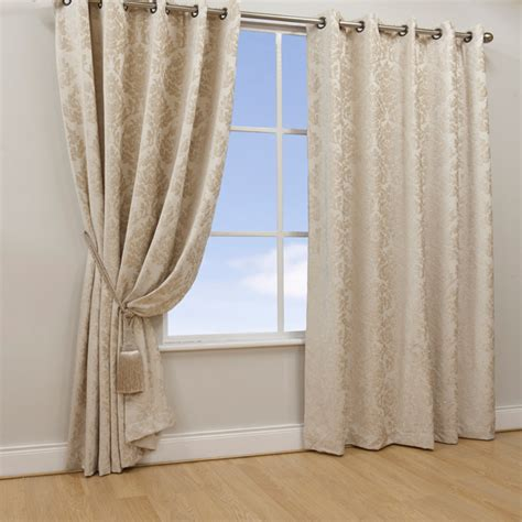 non eyelet curtains scatter box aston damask chenille lined eyelet curtains ebay