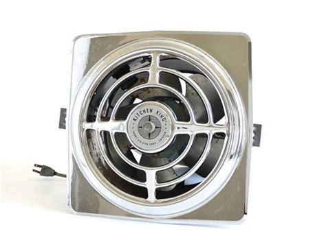 air king exhaust fan berns air king kitchen exhaust fan vintage 1940s 1950s