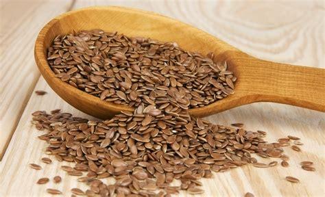 semi di lino uso alimentare contro raffreddamento e tosse semi di lino a polentina