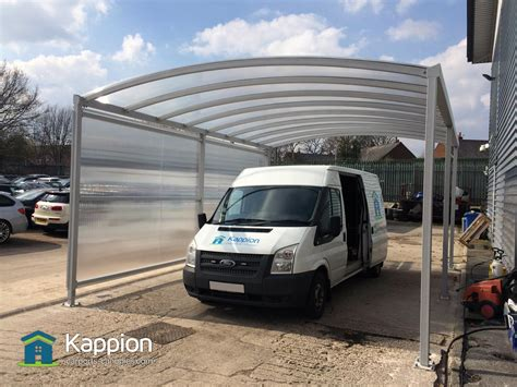carports and canopies commercial carport kappion carports canopies