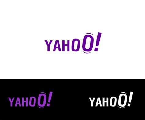 designcrowd alternatives designcrowd unveils alternative versions to yahoo logo