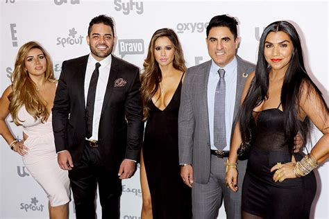 jessica parido beyond annoyed by critics of marriage to shahs of sunset are cast relationships cursed mj javid
