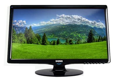 Tv Lcd Terkecil abu basit ikbal display