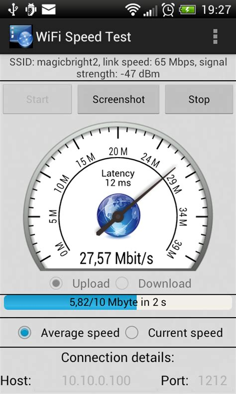 speed test wifi wifi speed test pzolee s page 3