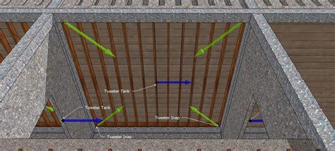 gambar denah desain rumah walet f