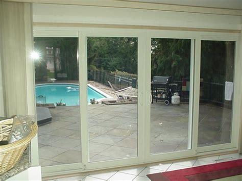 patio door double sliding patio door