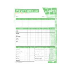 homeschool checklist template printable student planner calendar template 2016