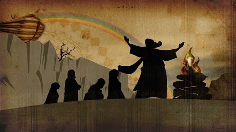 The Prophets the prophets story meskhetian animated