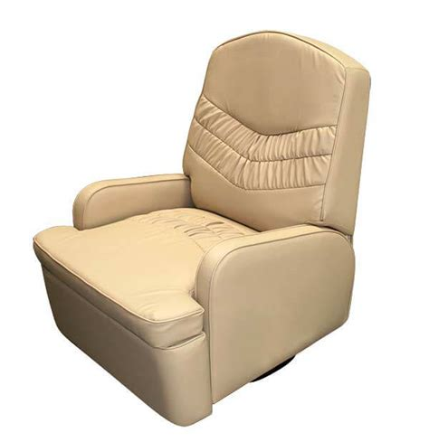 Alante Rv Swivel Recliner Seat Rv Chairs Shop4seats Com Rv Swivel Chairs