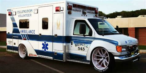 widebody truck top 5 tweaked emergency vehicles would you like to see a