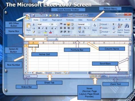 layout microsoft excel 2007 home layout tool wolofi com
