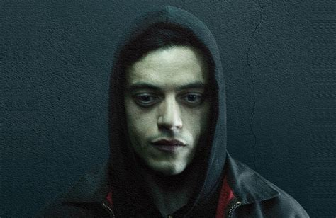 Mr Robot Detox by And The Emmy Award For Best Use Goes To The Fix