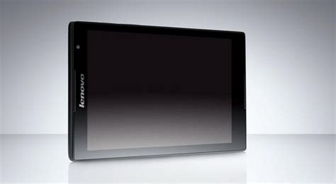 Harga Lenovo S8 lenovo tab s8 tablet tipis harga rp2 3 jutaan okezone