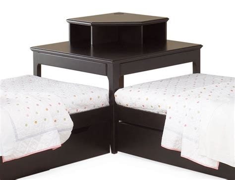 Corner Bed Unit With Underbed Storage Boys Rooms Pinterest