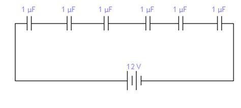 resistor y capacitor en serie teor 237 a b 225 sica y problemas propuestos de electrost 225 tica monografias