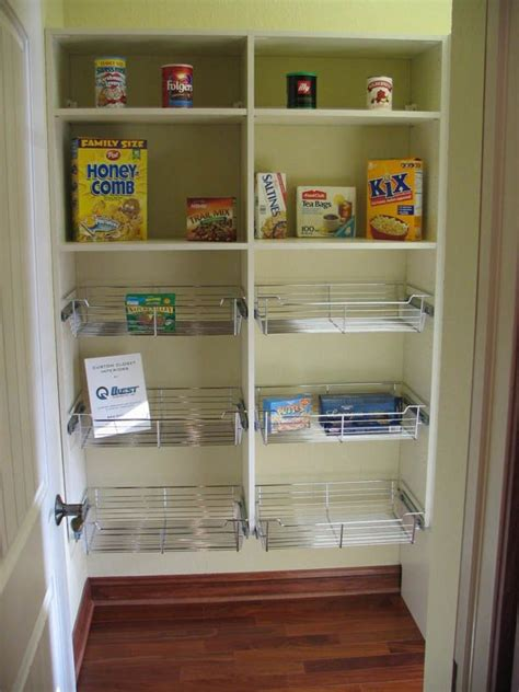 Pantry Shelf Systems by 13 Best Images About Ideas For The House On