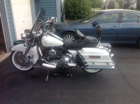 Harley Davidson Hd6089 Brown White brown white wall page 2 harley davidson forums