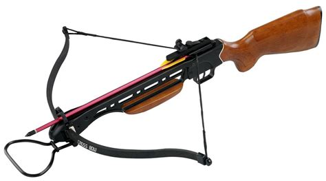 Cross Bow 150 lbs crossbow wood stock sale