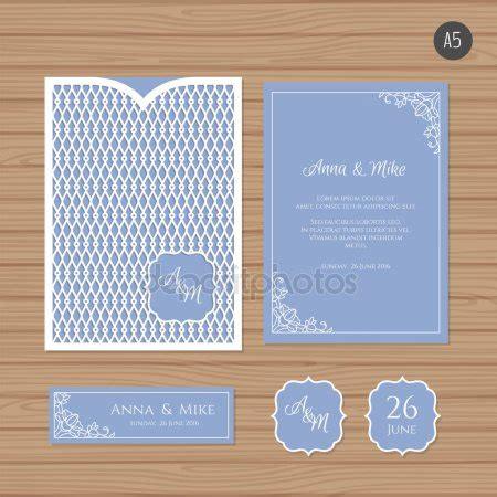 Hochzeitseinladung Umschlag by Hochzeitseinladung Oder Gru 223 Karte Mit Vintage Ornament