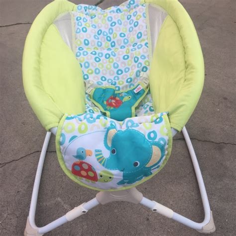 bright starts rocking sleeper for sale in cudahy ca