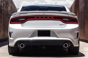 Gilroy Dodge Dealer 2015 Dodge Charger Srt Hellcat Sedan Exterior
