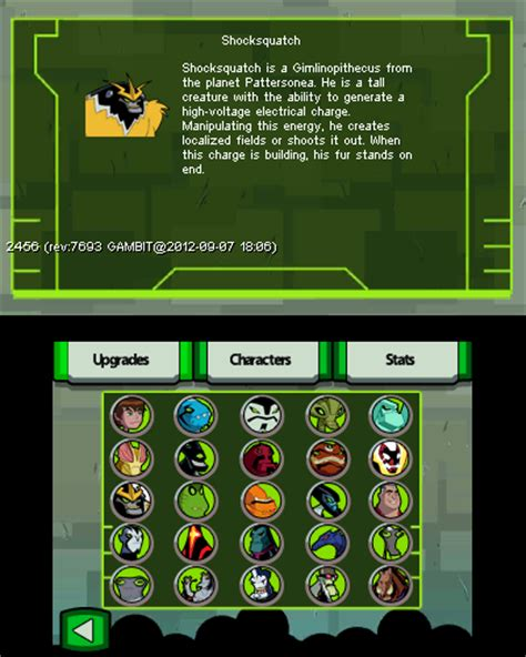 ben 10 omniverse rom updated ds s ben 10 omniverse wii u wii ps3 xbox 360 family