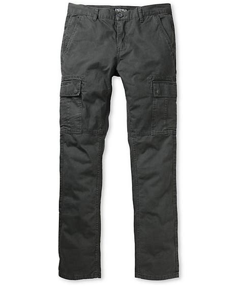 Cargo Grey cargo grey pant so