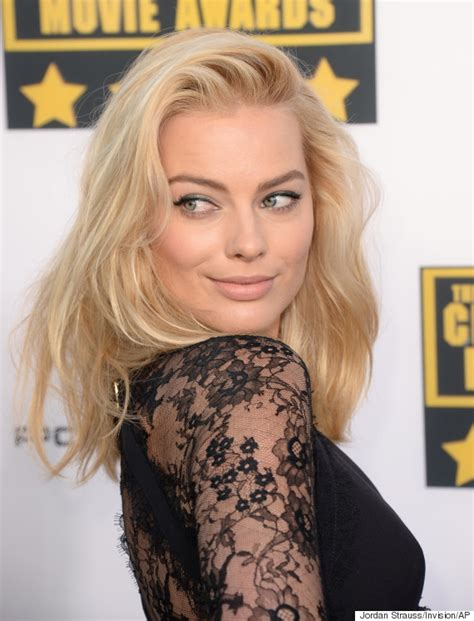 11 hairstyles one margot robbie