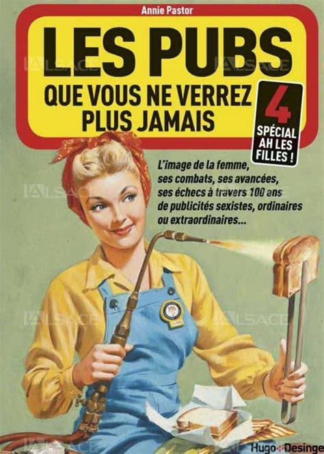 femme au foyer ã es 50 livres la publicit 233 aimait beaucoup la femme au foyer