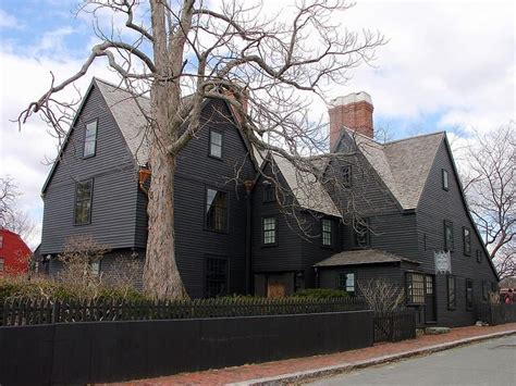 house of 7 gables midterm 17th to 18th c historic preservation art 429