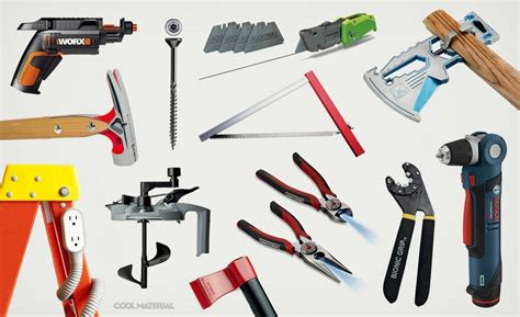 Fashion Cool Tools To Find It by The Most Innovative Tools For Your Toolbox Cool Material