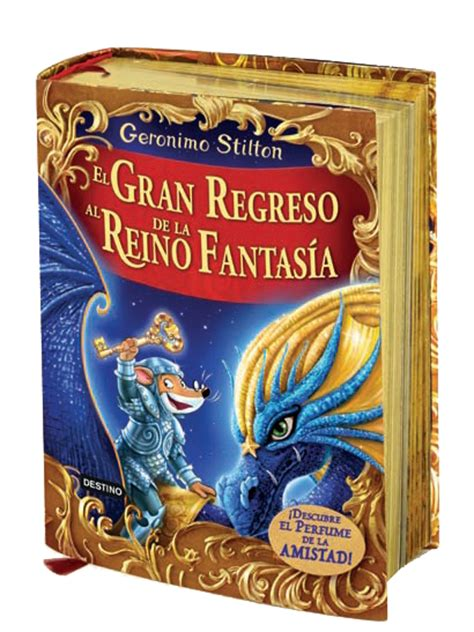el gran regreso al club geronimo stilton geronimo y sus libros
