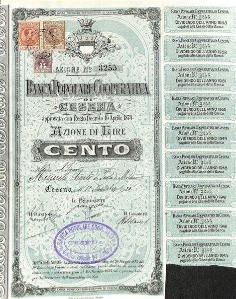 banco popolare cesena popolare cooperativa di cesena scripomuseum