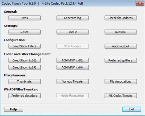k lite codec pack full download windows 7 k lite codec pack full download giga