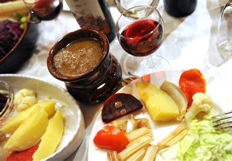 bagna cauda con topinambur topinambur ricette per usarlo in cucina agrodolce