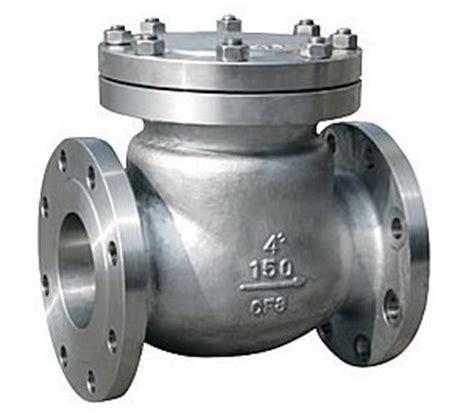 check valve swing type swing type check valve kojo valve