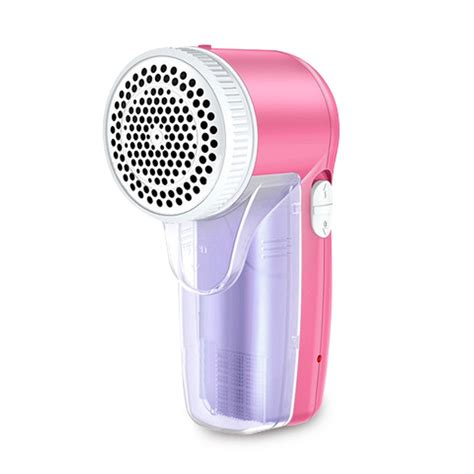 Lint Remover household clothes lint remover pink
