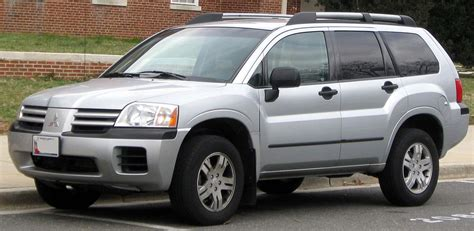 how to fix cars 2005 mitsubishi endeavor transmission control mitsubishi endeavor wikipedia