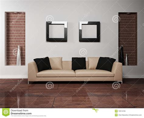 Modern Living Room Photos Free Modern Interior Design Of Living Room With Royalty Free
