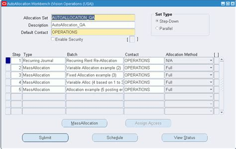Oracle General Ledger User S Guide
