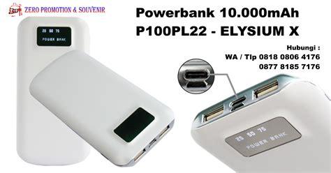 Powerbank Boneka 5 000 Mah souvenir powerbank 10 000mah p100pl22 elysium x barang