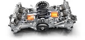 Boxer Engine Subaru Understanding The Complex Theory Subaru S Stout