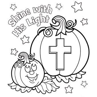 pumpkin gospel coloring pages 1000 images about pumpkin prayer crafts on pinterest