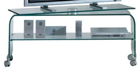 tv möbel auf rollen tv rack glas rollen bestseller shop f 252 r m 246 bel und