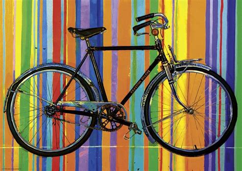 Heye Puzzle 29541 Freedom Deluxe 1000 Pcs Brick Terbaik bike freedom deluxe web don juego