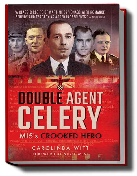 celery mi5 s crooked books walter dicketts mi5 celery by carolinda witt