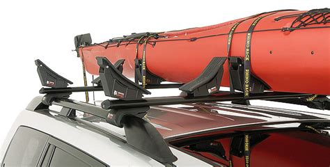 rhino rack kayak and canoe carrier s400
