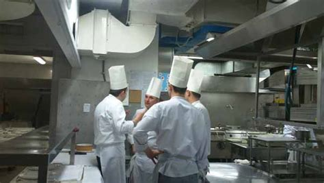 cucina di d un giorno nella cucina di villa d este a cernobbio
