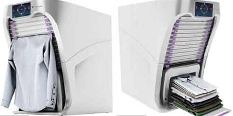 Mesin Cuci Baju Lg mesin ini bisa cuci dan lipat baju sendiri co id